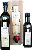Extra Virgin Olive Oil from the Olive Boutique in Riebeek Kasteel